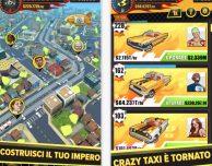 """Crazy Taxi Gazillionaire è il nuovo """"must-have"""" di SEGA!"""