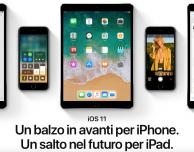 Downgrade: come passare da iOS 11 beta ad iOS 10?