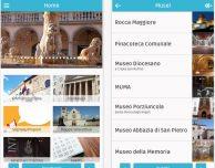 Su App Store arriva l'app ufficiale del Comune di Assisi