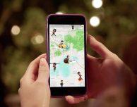 Snapchat lancia la Snap Map