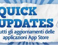 Quick Update: Instagram, Google Foto, Asphalt 8, Vainglory, Viber