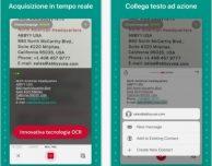 TextGrabber: ora con riconoscimento in tempo reale del testo stampato