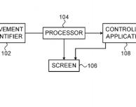 Apple brevetta una tecnologia per interagire con giochi e TV tramite gesture