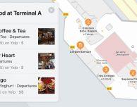 iOS 11, Apple attiva le prime mappe indoor!
