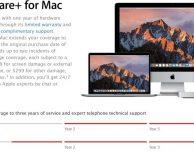 AppleCare+ per iPhone e Mac attivabile solo entro 60 giorni dall'acquisto