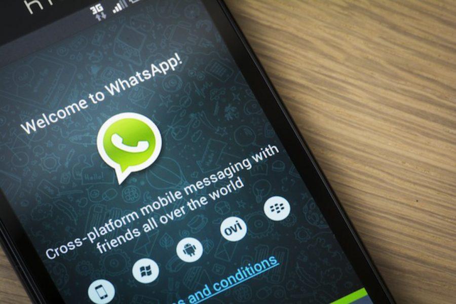 WhatsApp diventa anche fonte di news per molti utenti!