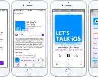 iOS 11, ecco tutte le novità per i podcast!