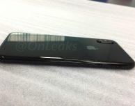 E' questo l'iPhone 8?