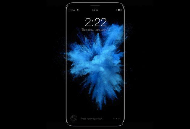 iPhone 8, ancora nuove foto sul possibile design