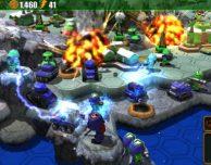 Epic Little War Game arriva su App Store