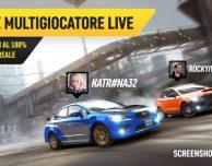 Race Kings: derapate contro avversari in tempo reale!