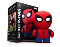 """Spider-Man Sphero, un nuovo giocattolo """"smart"""" compatibile con iOS"""
