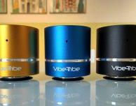 Vibe-Tribe lancia Mini Troll, lo speaker a vibrazione più piccolo al mondo