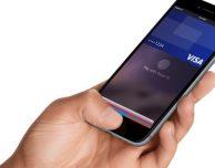 Apple Pay supporta nuova banche in tutto il mondo