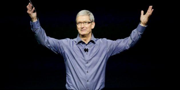 Fortune 500: Apple prima azienda al mondo per profitti