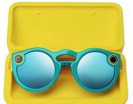 Spectacles, gli occhiali di Snapchat disponibili su Amazon!