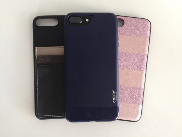 cover firmate iphone 7