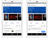 Google lancia il feed di news su iOS
