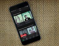 Spotify accusata di aver trasmesso 2.445 brani senza permesso