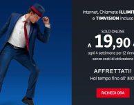 Solo per oggi, TIM Smart casa a 19,90€!