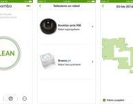 iRobot presenta i nuovi Roomba 800 e 600 compatibili con iPhone