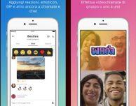 Skype, ritorna la condivisione su iOS
