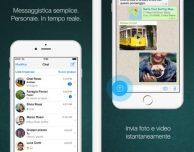 WhatsApp, nuovo update con condivisione di tutti i file e altre novità