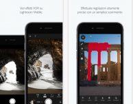 Adobe aggiorna Photoshop Lightroom