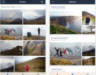 Amazon aggiorna l'app Prime Photos