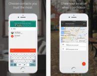 """L'app """"Contatti fidati"""" di Google arriva anche su iOS"""