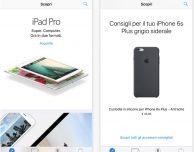 Apple aggiorna l'applicazione Apple Store