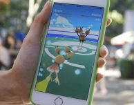 Pokémon GO supporta ARKit con l'ultimo update