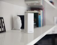 Linksys Velop, il nuovo sistema Wi-Fi che si gestisce da iPhone