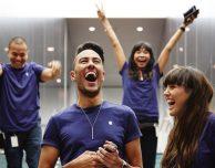 """Negli Apple Store arrivano le figure di """"Lead"""" e """"Schedule Planner"""""""