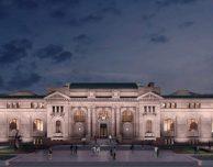 Apple aprirà uno store alla Carnegie Library di Washington
