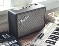 Fender presenta i suoi speaker Bluetooth per smartphone