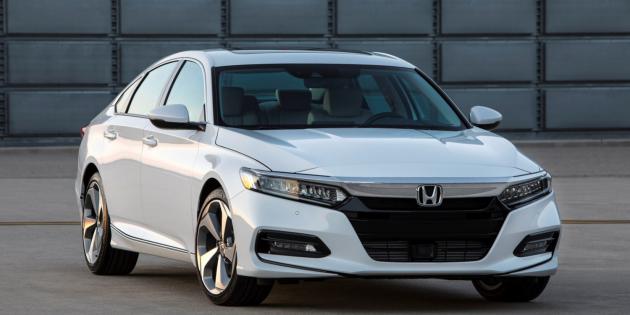 CarPlay sarà disponibile anche sulla nuova Honda Accord
