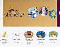 Apple vuole limitare la pubblicazione di pacchetti adesivi su iMessage