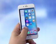Con iOS 11 niente più multitasking tramite 3D Touch