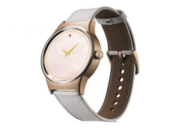 Movetime, il nuovo smartwatch TCL compatibile con iPhone