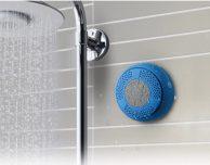 Da TaoTronics l'altoparlante-vivavoce da doccia a meno di 17€!