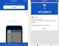 wifi.italia.it, l'app degli hotspot gratuiti in Italia