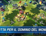 Gameloft porta War Planet Online su App Store