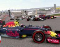 F1 2016 in promozione scala le classifiche App Store delle Top App a pagamento