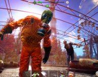 Radiation City: la nuova avventura di sopravvivenza