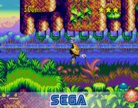 Ristar: classico videogioco a piattaforme marchiato SEGA