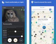 Aggiornamento Wikipedia per iOS: arriva la modalità dark e nuove funzioni di ricerca