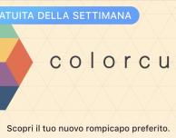 Colorcube è la nuova App gratuita della settimana scelta da Apple