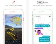 Google Allo: app di messaggistica istantanea intelligente si aggiorna