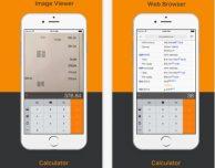 Half a Calc: mezza calcolatrice, mezzo browser e mezzo visualizzatore di immagini